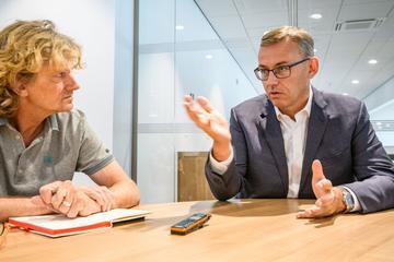 Alain Favey - Skoda - Interview