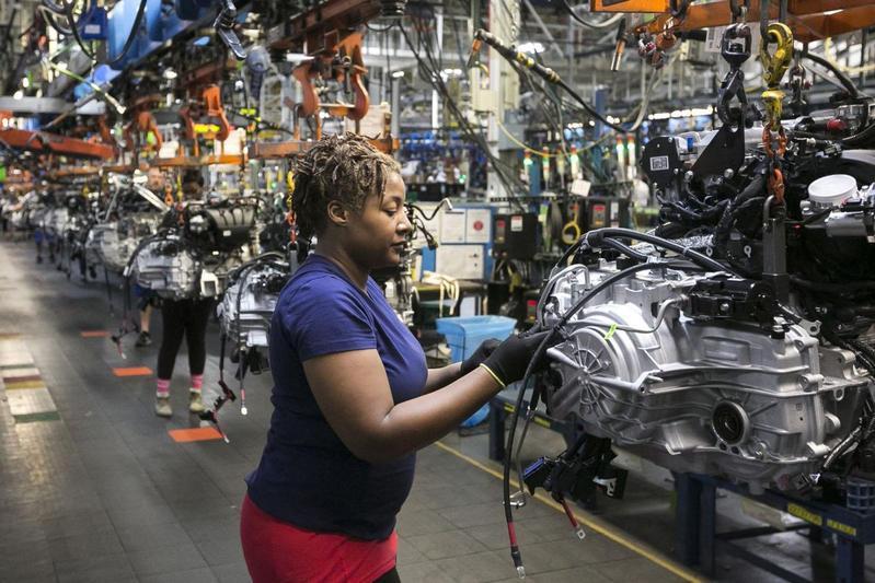 General Motors 500 miljoen