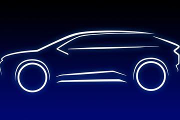 Toyota belicht elektrische toekomst
