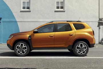 Prijzen Dacia Duster met voorkeur voor autogas bekend