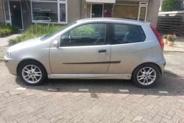 Fiat Punto HGT (2000)