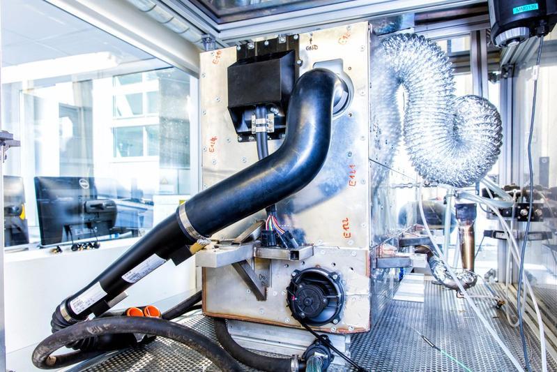 Nissan werkt aan EV met stroom uit bio-ethanol