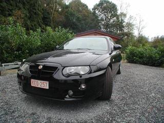 MG ZT 135 CDTI (2004)