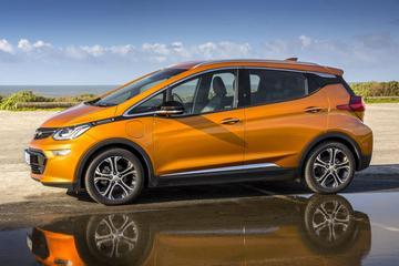 Opel Ampera-e fors duurder