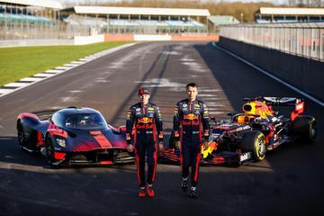 Red Bull overweegt met eigen supercar te komen