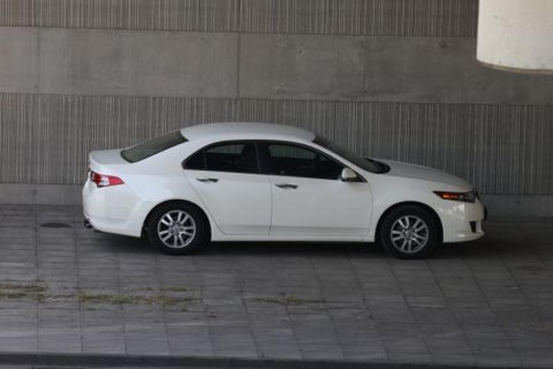 Honda Accord 2.0i Elegance (2009)