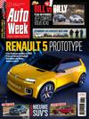 AutoWeek 3 2021