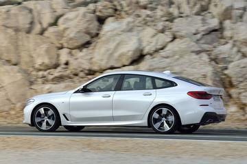 Prijzen nieuwe instapdiesel BMW 6-serie GT bekend