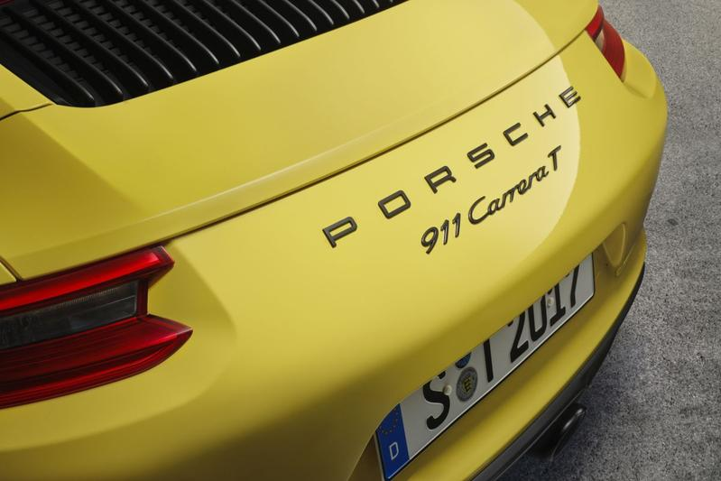 Nog even geduld voor hybride Porsche 911