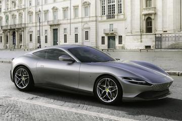 Winst voor Ferrari ondanks flinke verkoopkrimp