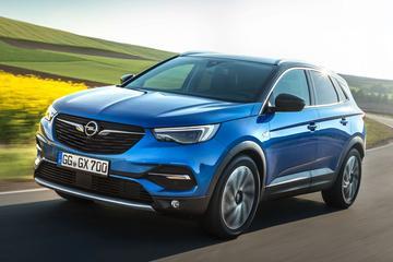 Opel Xperience