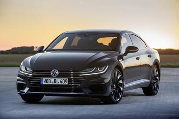 Instapmodel Volkswagen Arteon