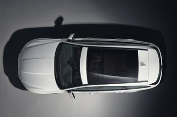 Jaguar toont glimp XF Sportbrake