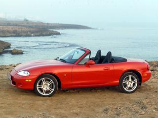 25 jaar terug: Mazda MX-5