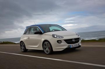 Gereden: Opel Adam S