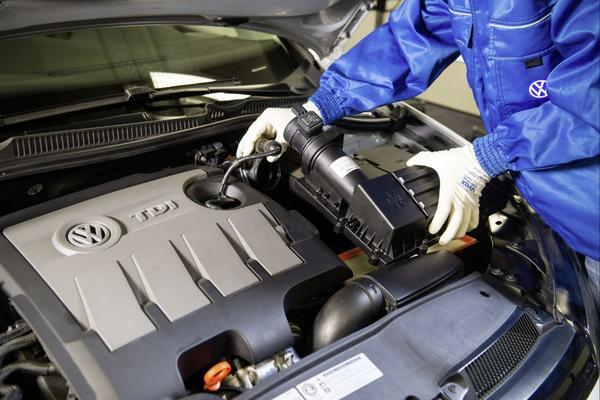 Volkswagen moet nog 34.000 diesels repareren