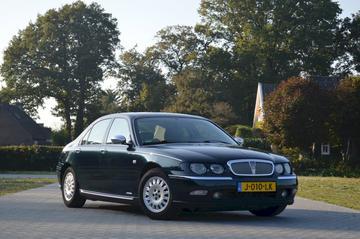 Rover 75 2.5 V6 Sterling (1999)