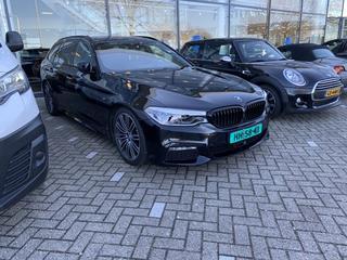 BMW 540d xDrive Touring (2018)