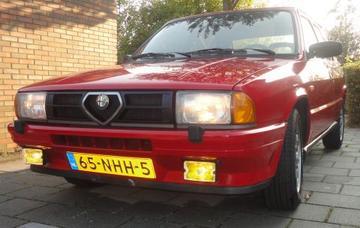 Alfa Romeo 33 1.5 QV (1985)