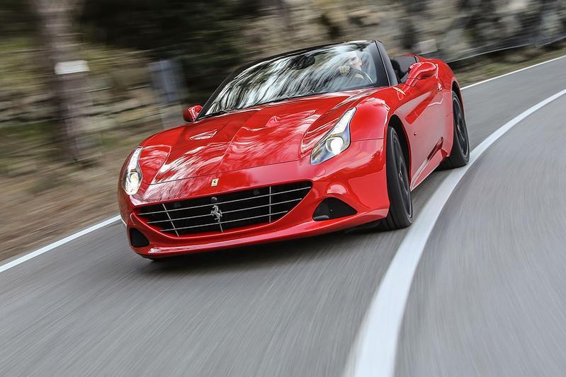 Rij-impressie - Ferrari California T Handling Speciale