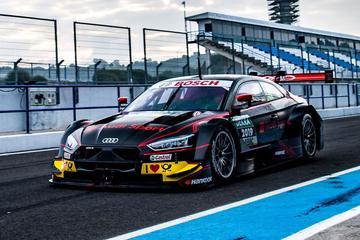 Audi stapt uit de DTM