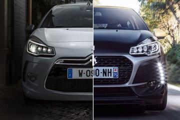 Facelift Friday: DS 3