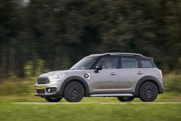 Mini Countryman S E (2017)