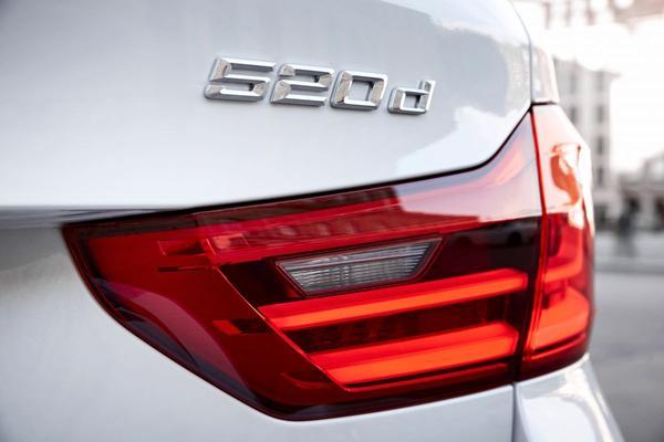 'BMW aangeklaagd in Zuid-Korea over autobranden'