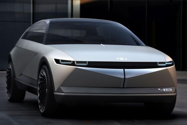 'Hyundai kan grootste EV-aanbieder van Europa worden'