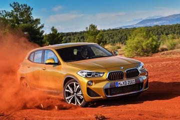 Nu officieel: de BMW X2