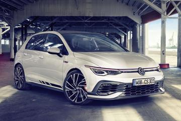Dít is de nieuwe Volkswagen Golf GTI Clubsport!
