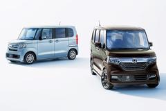Kei-cars onverminderd populair in Japan