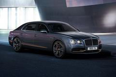 Bentley Flying Spur Design Series by Mulliner