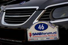Saab 9-5 Sport Sedan 1.9 TiD Arc