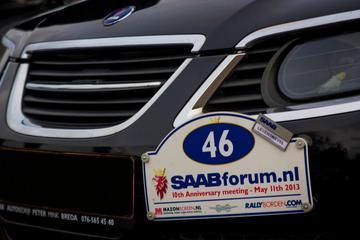 Saab 9-5 Sport Sedan 1.9 TiD Arc (2006)