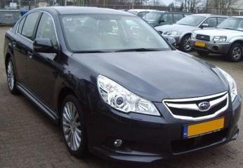 Subaru Legacy 2.0i Luxury (2010)