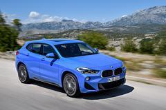 Prijzen BMW X2 bekend