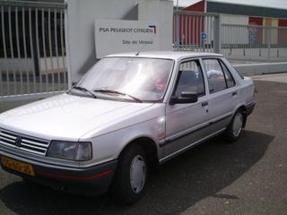 Peugeot 309 GL 1.3 Profil (1988)