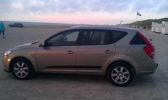 Kia Ceed Sporty Wagon 1.4 CVVT X-tra