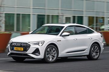 Audi beperkt verkoopdaling 2020 in vierde kwartaal
