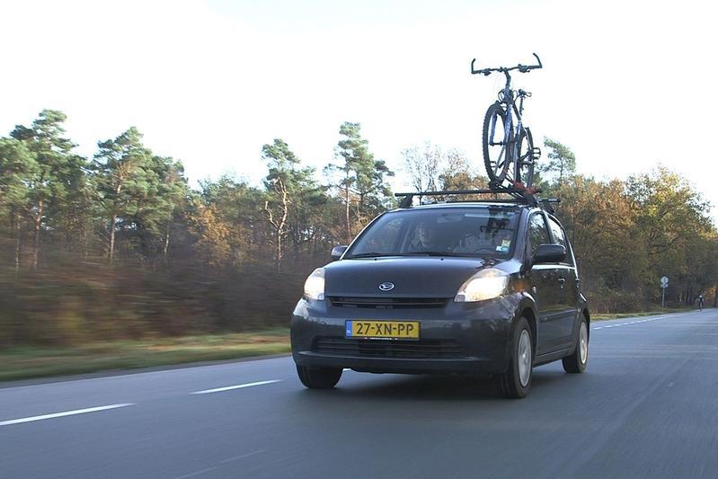 Daihatsu Sirion 2 1.3 16V - 2007 - 341.870 km - Klokje Rond