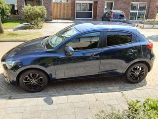 Mazda 2 SkyActiv-G 90 Sport Selected (2018)
