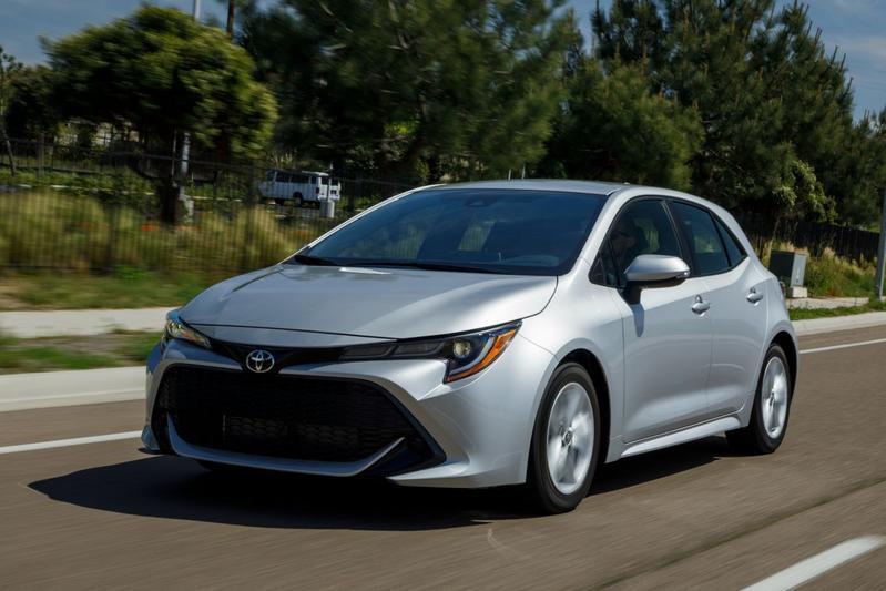 Verkoop Amerika Noord-Amerika USA Toyota Ford