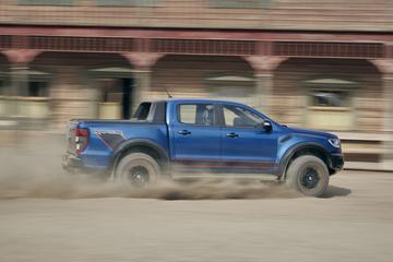 Ford Ranger Raptor komt als Special Edition