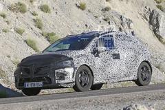Renault Clio - Spionage