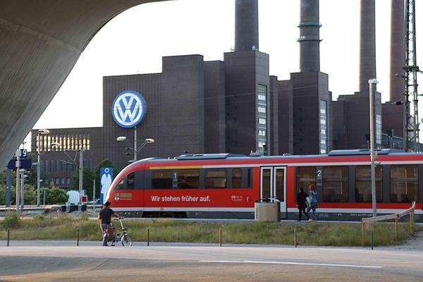 Volkswagen zet zich schrap voor tegenwind