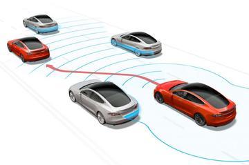 Tesla brengt 'geavanceerde Autopilot' terug