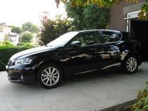 Lexus CT 200h Hybrid Business Line