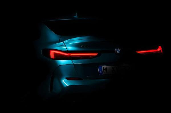 BMW toont stukjes 2-serie Gran Coupé