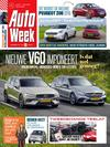 Cover AutoWeek 41 2018